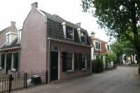 Plaatje van Nieuwbouw in historisch buurtje